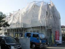 伊藤文義塗装店の今日・・・